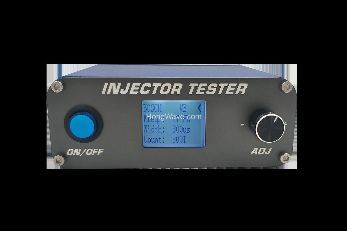 CRI100 Common rail injector tester