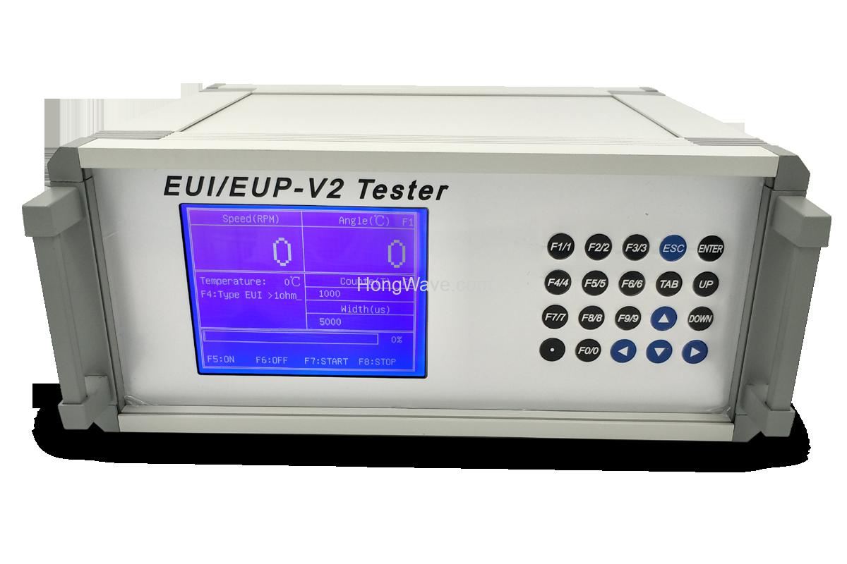 EUI/EUP V2 Tester