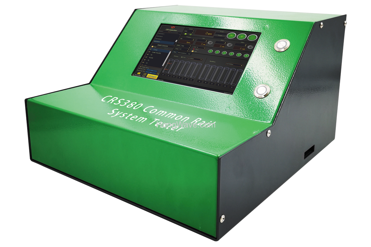 CRS380 Common Rail System Tester