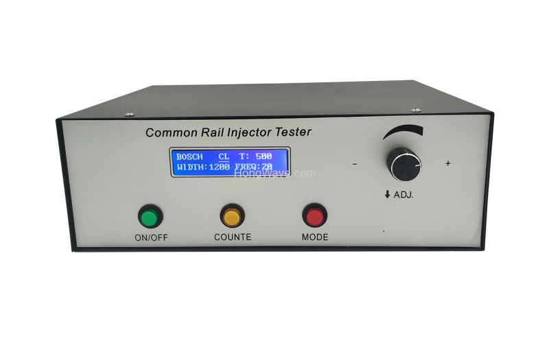 CRI201 Common rail injector tester