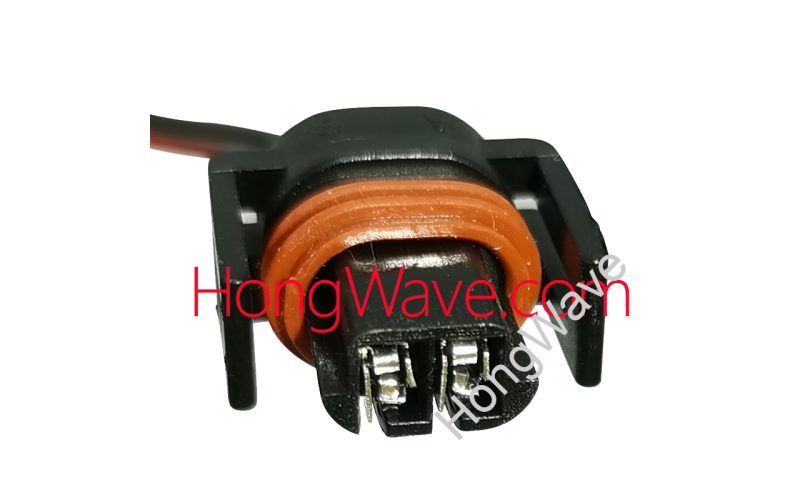 CAT injector, CAT320 pump solenoid valve, HEUI injector connector