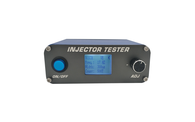 CRI100 Common rail injector tester