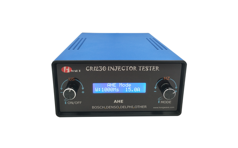 CRI230 Common rail injector tester